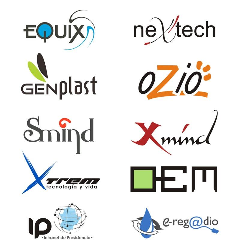 Branding / Identidad Corporativa 2