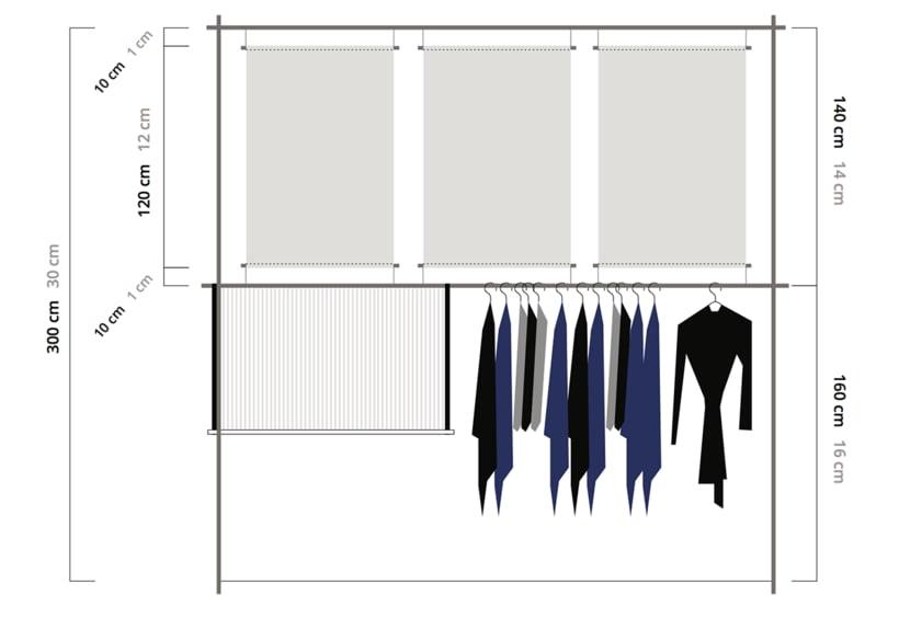 Identidad gráfica para Bloi. Ecological Fashion 3