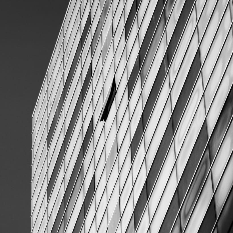 Plaça d'Europa // Photography 0