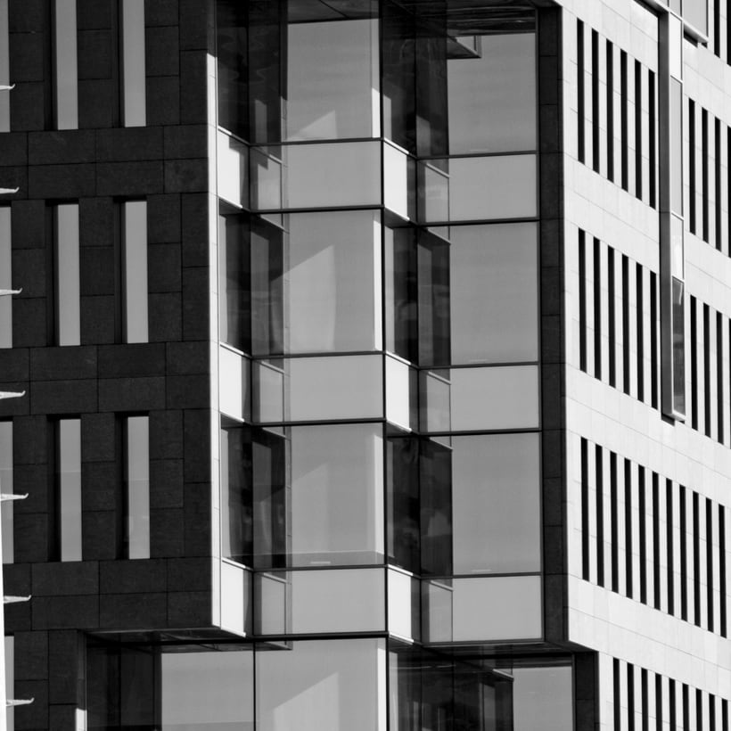 Plaça d'Europa // Photography 4