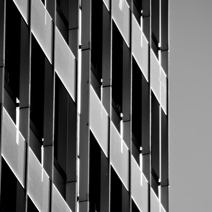 Plaça d'Europa // Photography 6