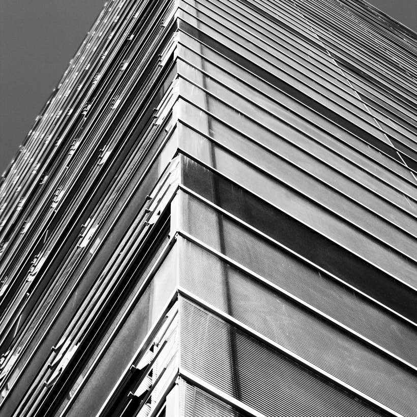 Plaça d'Europa // Photography 9