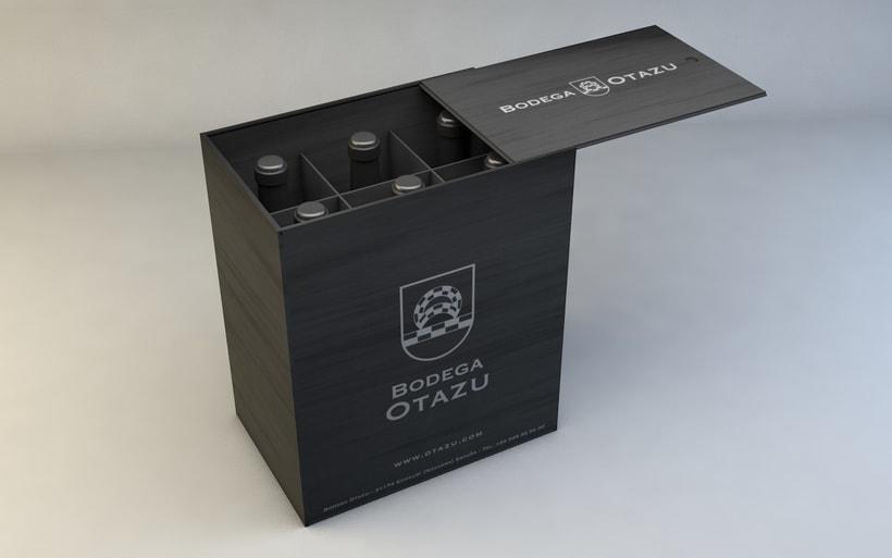 Diseño de packaging/producto 32