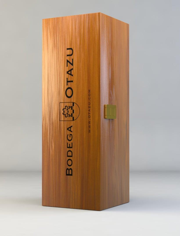 Diseño de packaging/producto 22