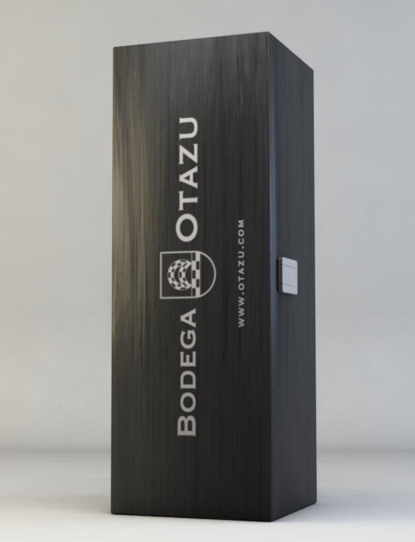 Diseño de packaging/producto 25