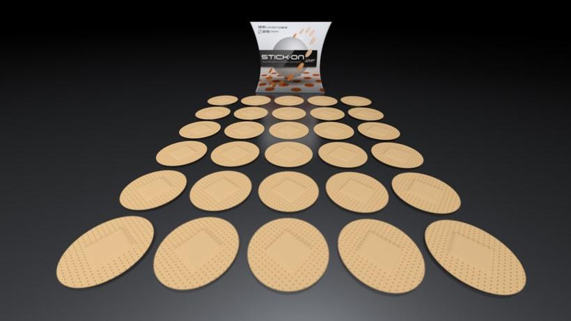 Diseño de packaging/producto 19
