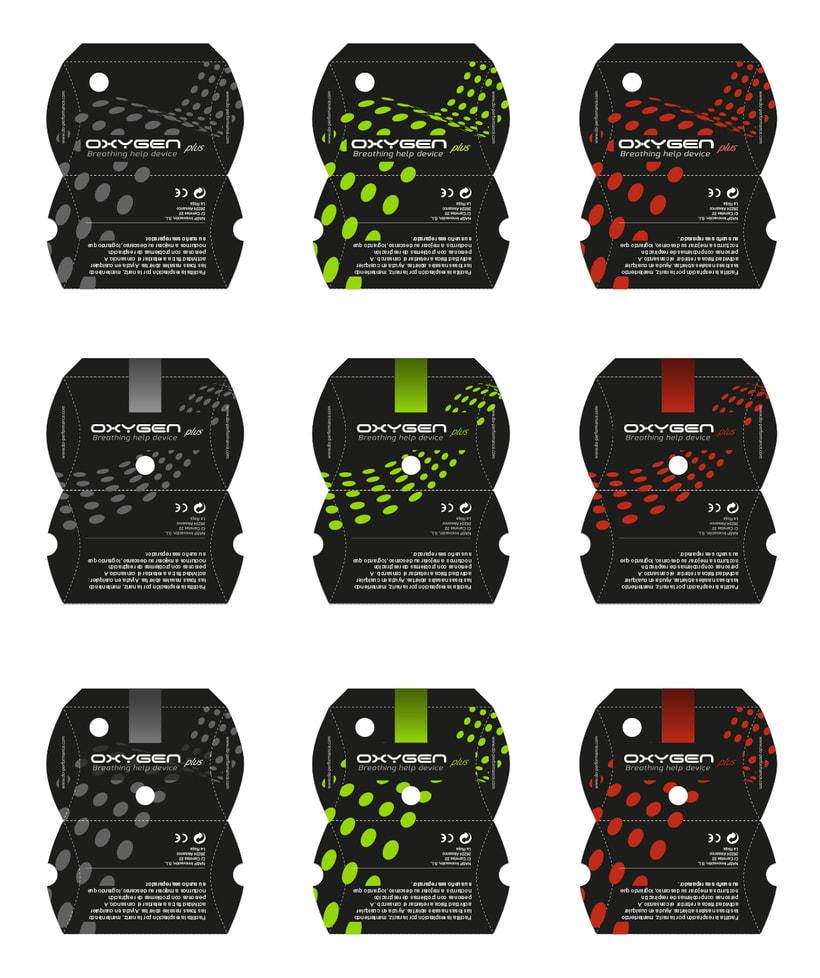 Diseño de packaging/producto 7