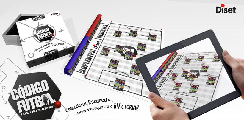 Diseño de packaging/producto 3