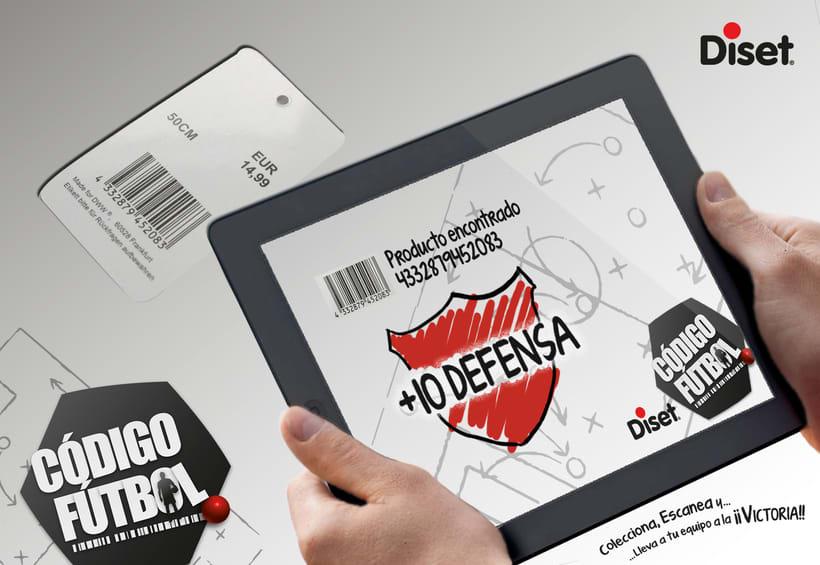 Diseño de packaging/producto 4