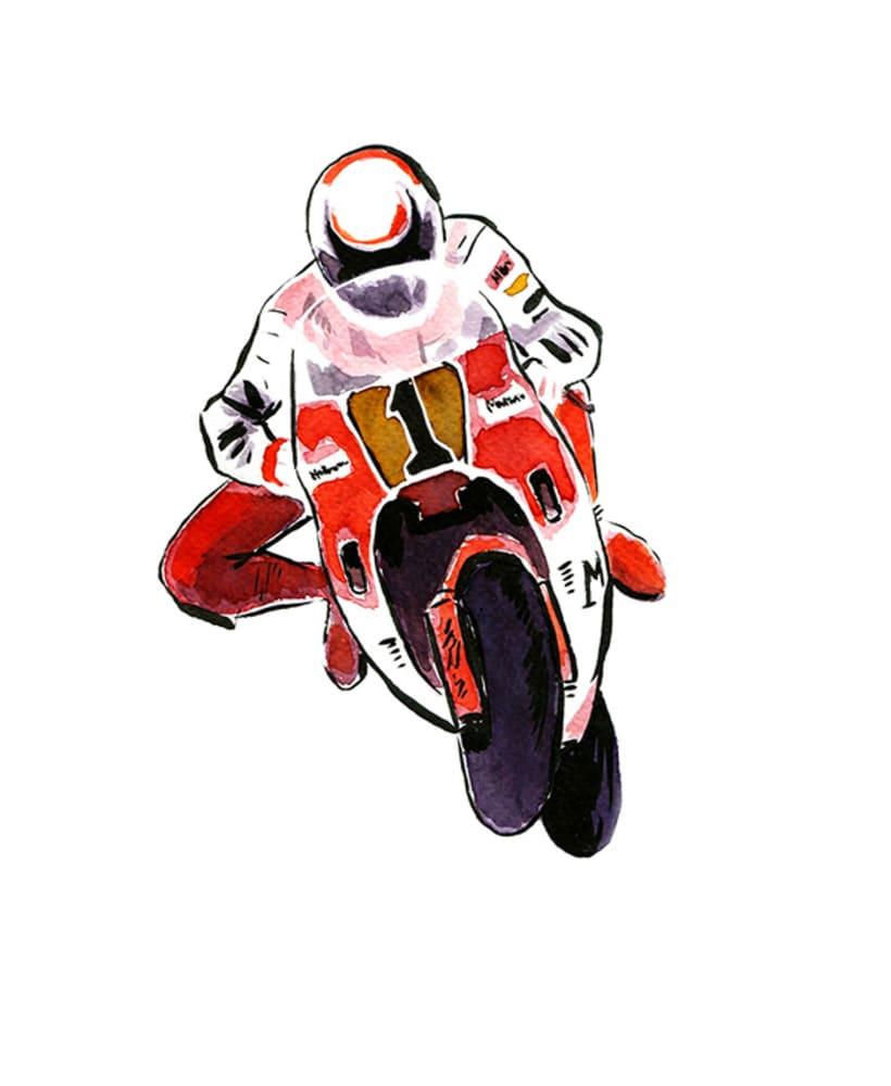 90's Riders 0