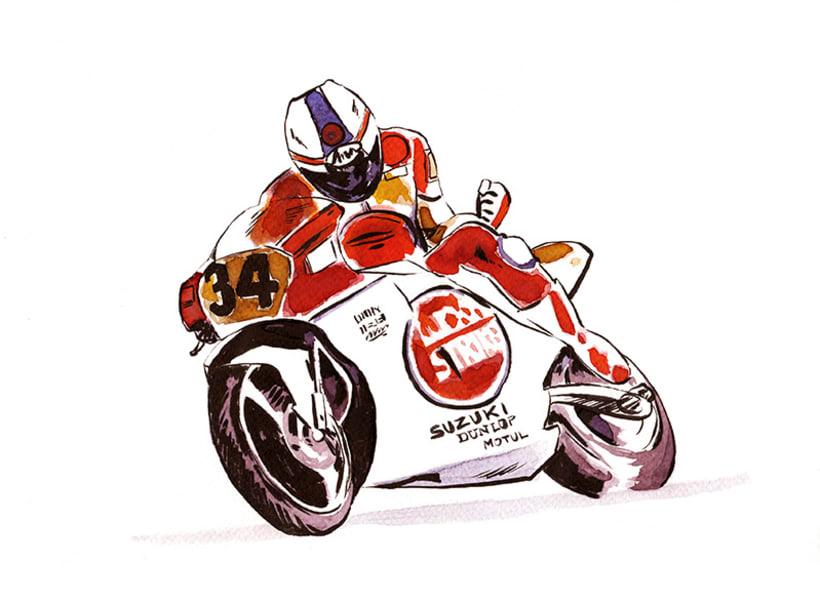 90's Riders 2