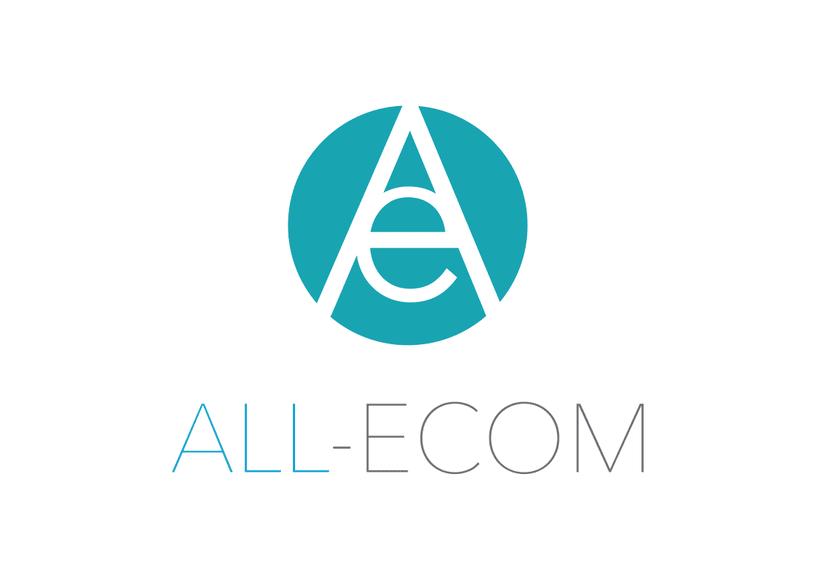 All-ecom logotipo 0