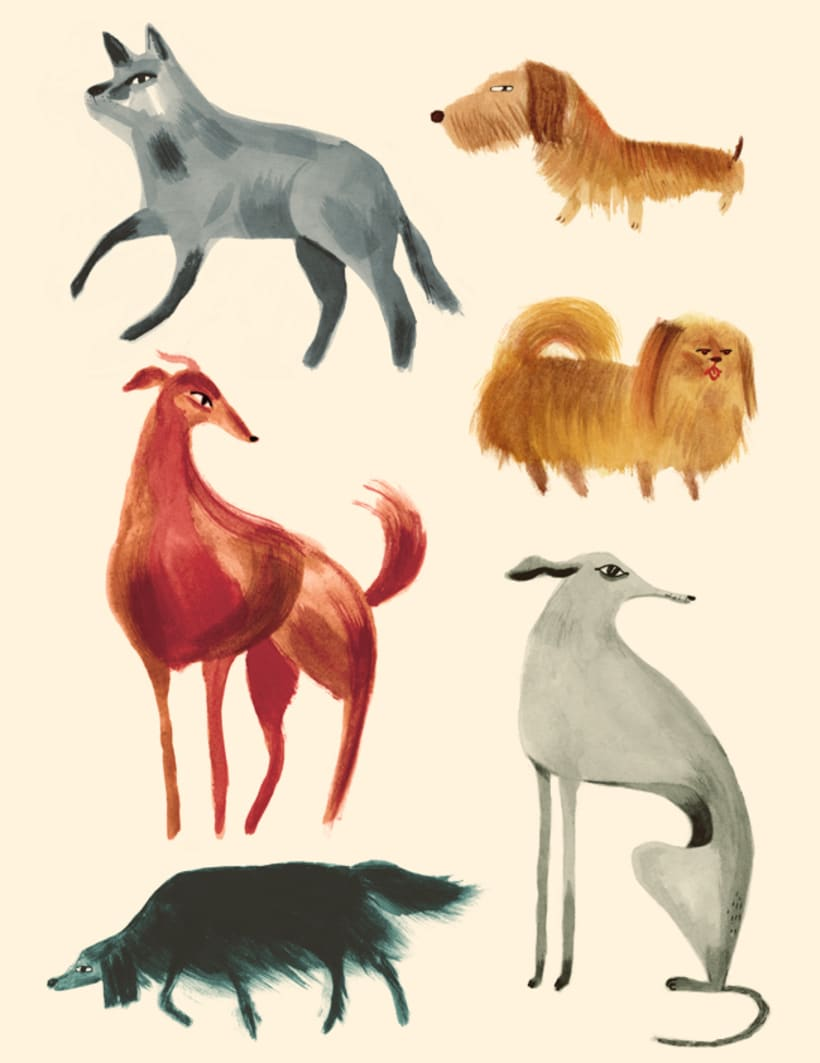 Dogs 1