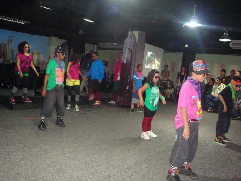 Bufalo Hip-hop Dance Caracas Venezuela 2010 4