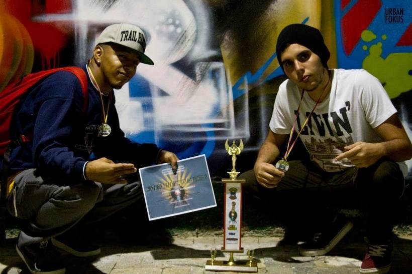 Competencia (Valores en la Pista) Caracas Venezuela 2013 4