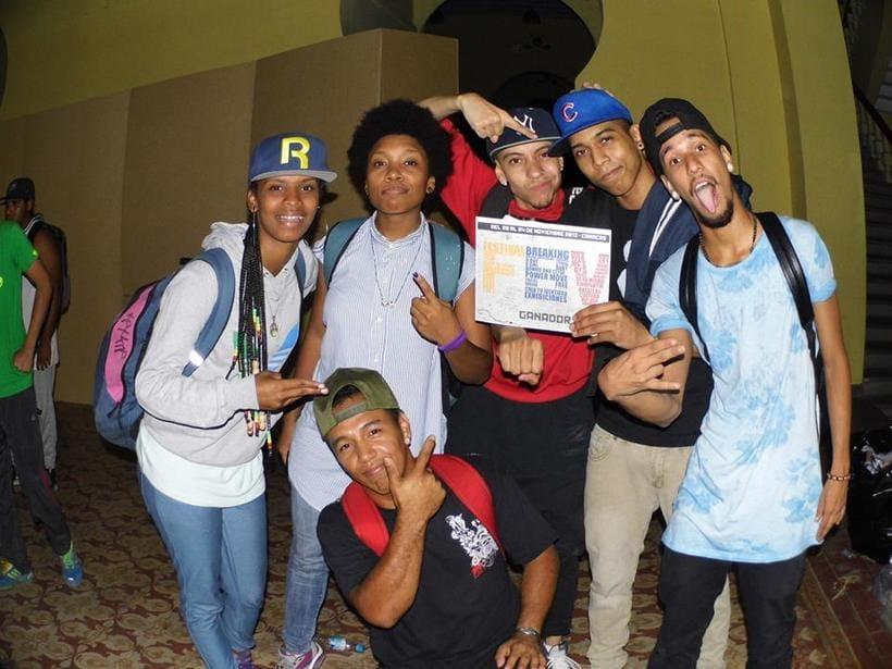 Festival Breaking Venezuela 2013 0