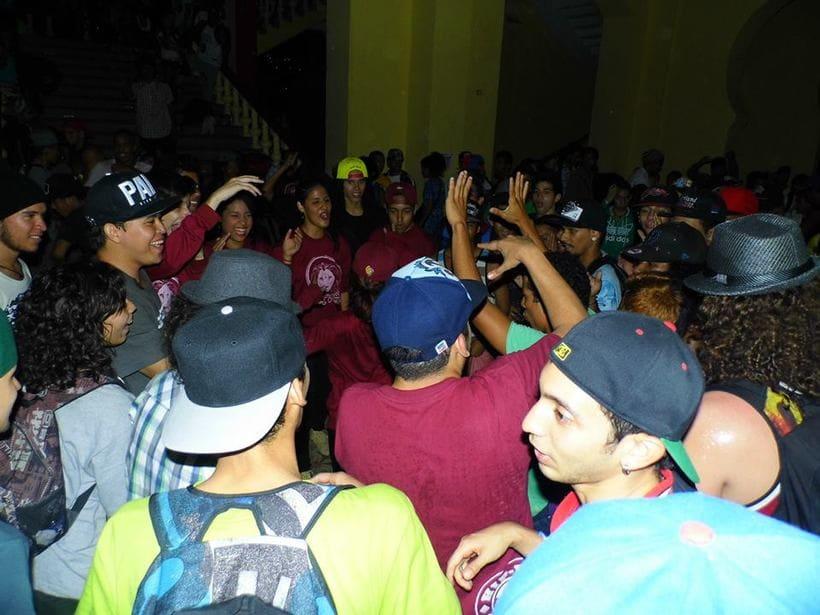 Festival Breaking Venezuela 2013 1