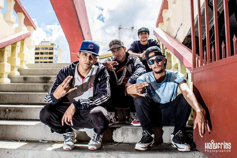 Festival Breaking Venezuela 2013 2