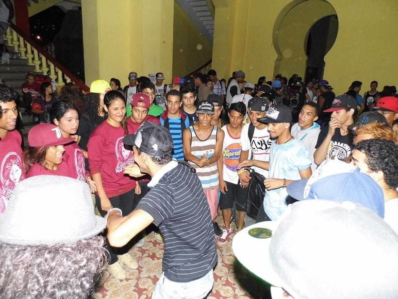 Festival Breaking Venezuela 2013 5