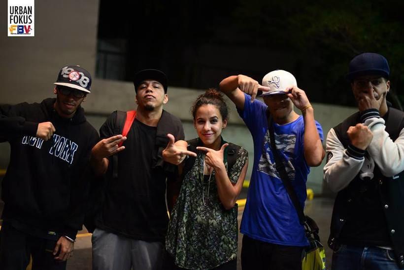 Festival Breaking  Venezuela 2014 0