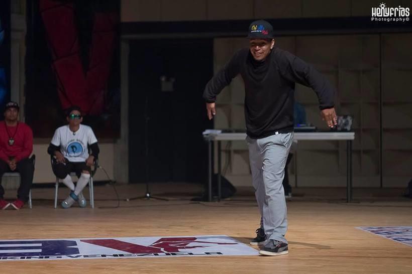 Festival Breaking  Venezuela 2014 1