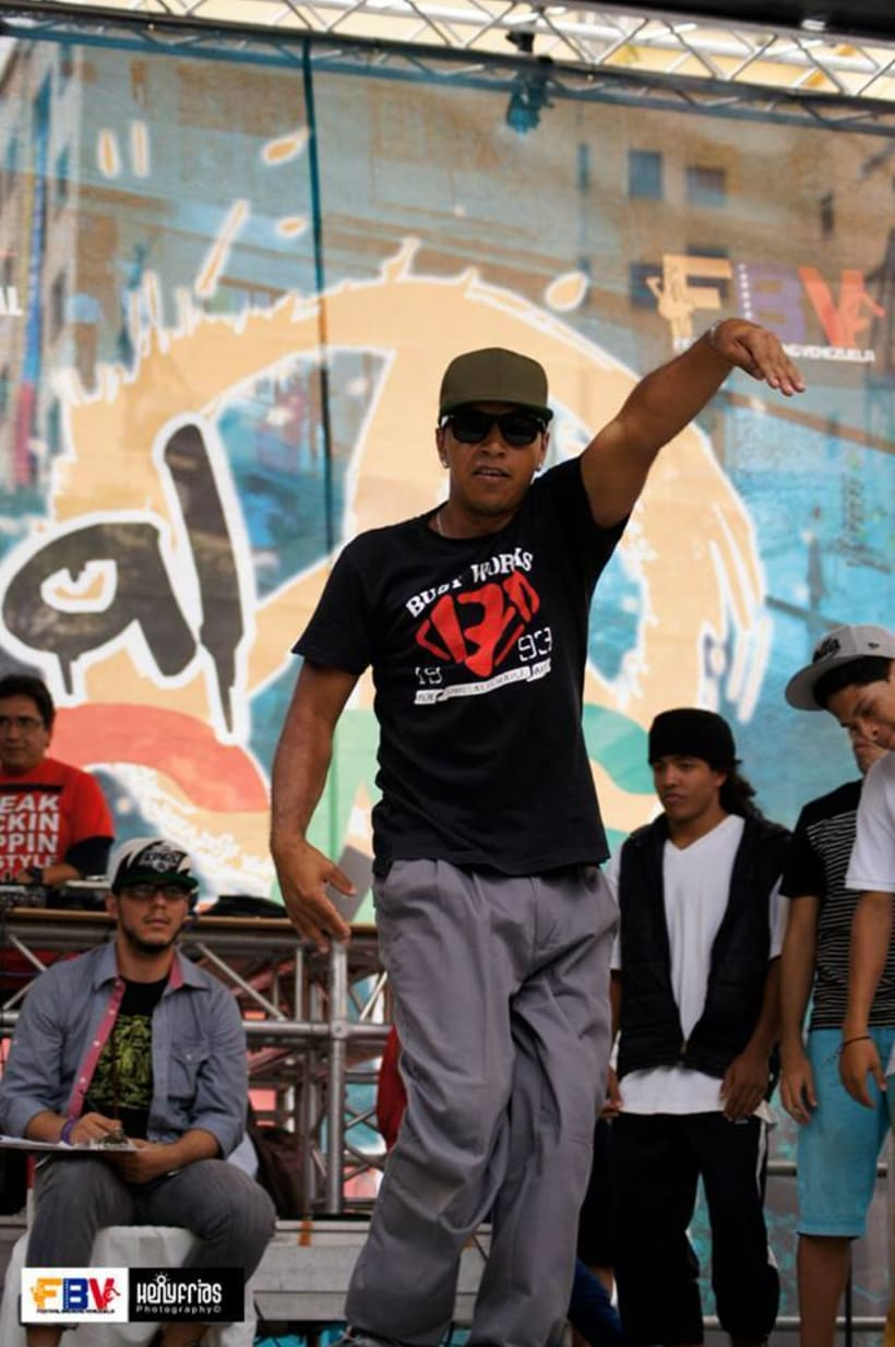 Festival Breaking  Venezuela 2014 3