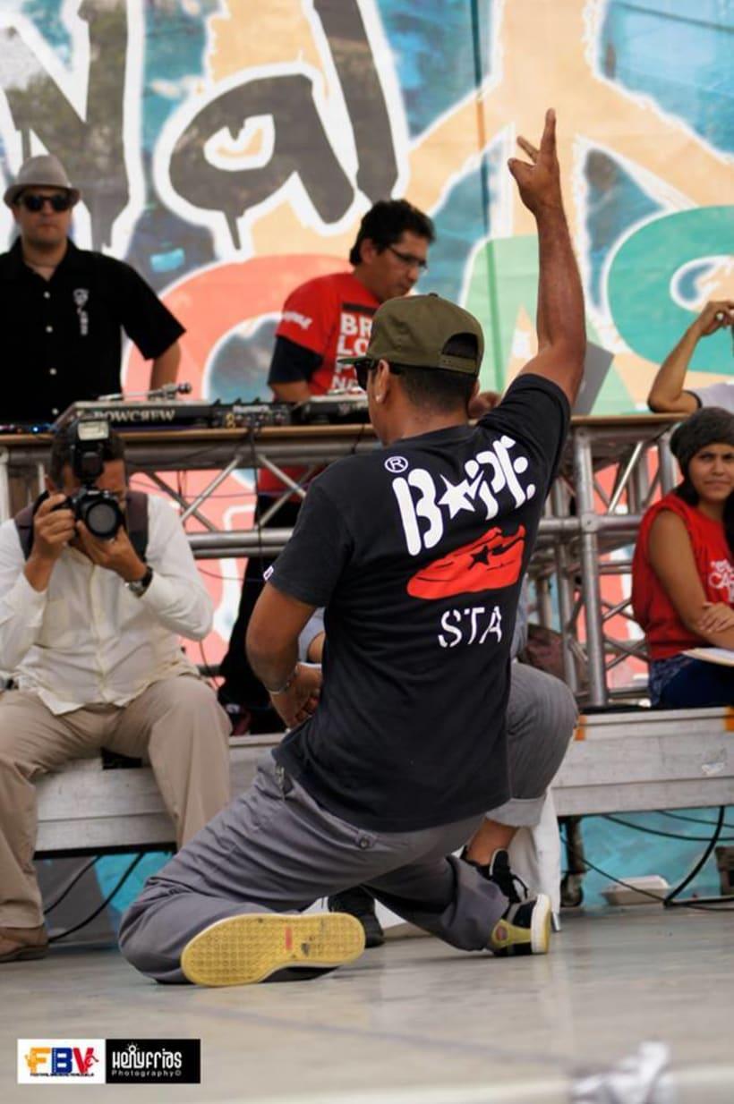Festival Breaking  Venezuela 2014 4