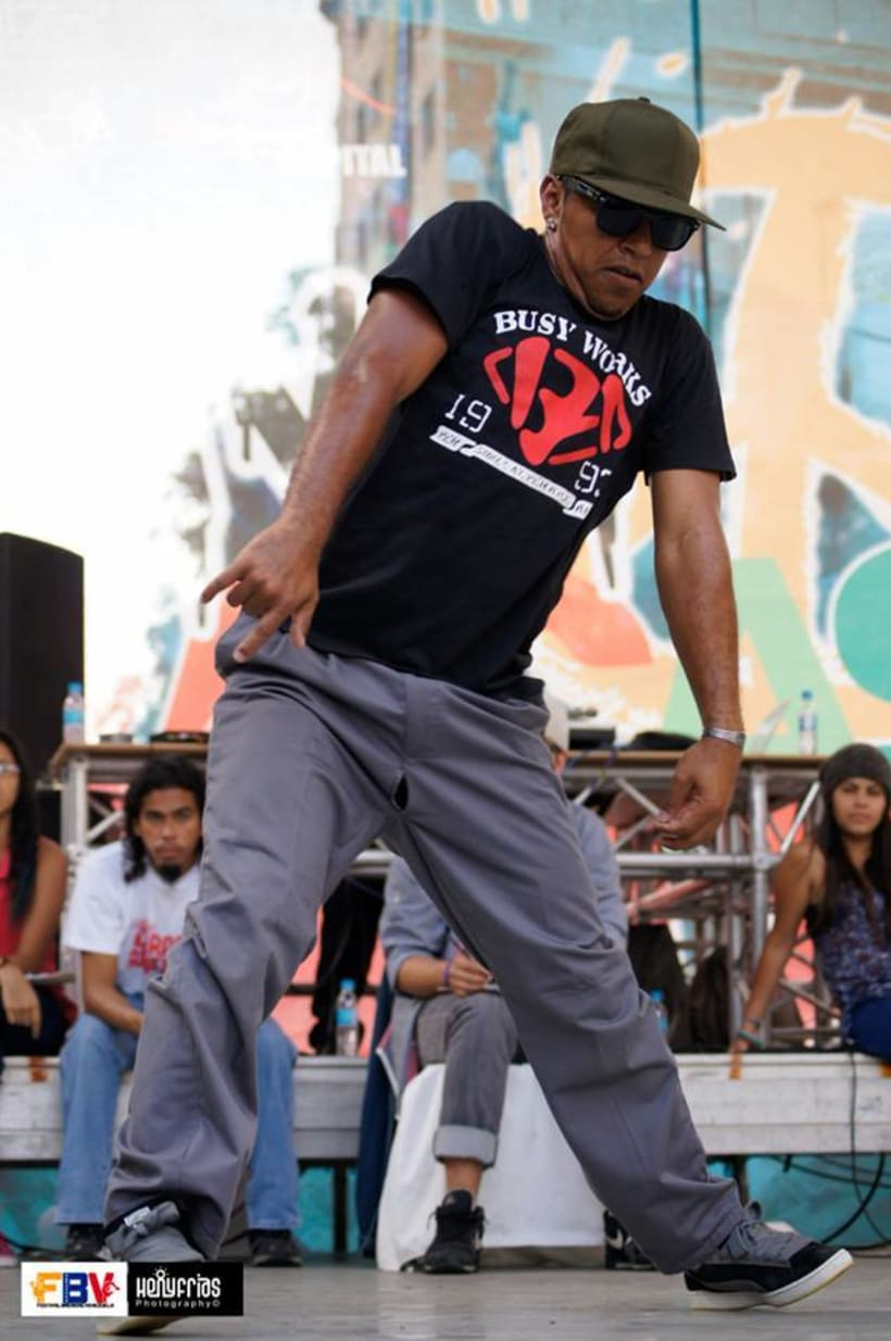 Festival Breaking  Venezuela 2014 5