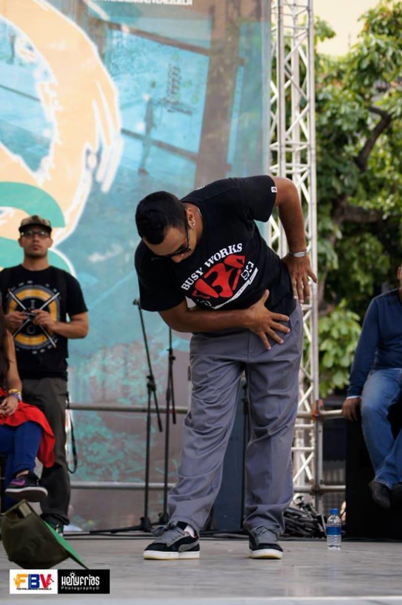 Festival Breaking  Venezuela 2014 7