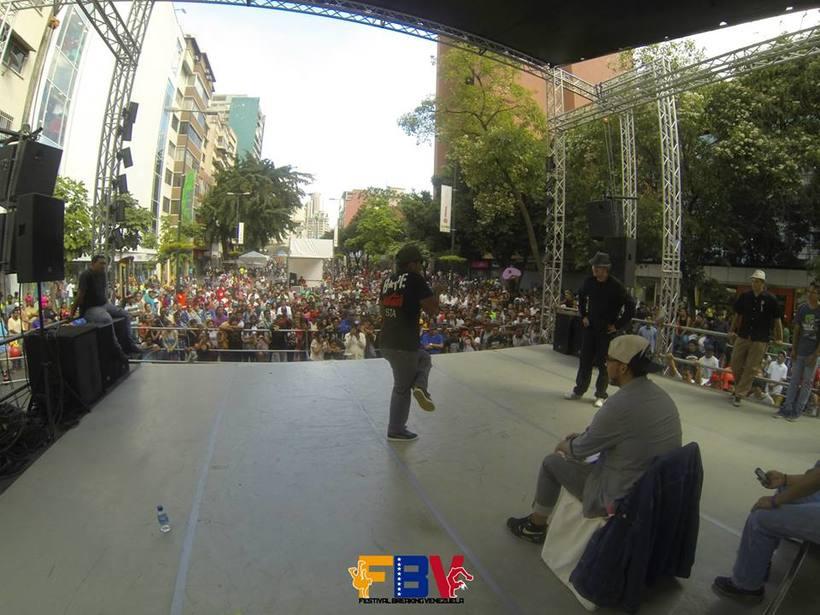 Festival Breaking  Venezuela 2014 10