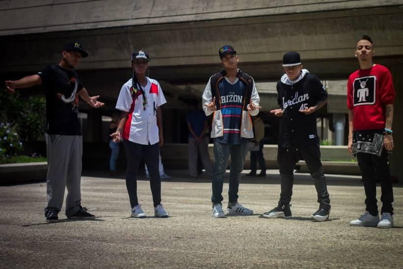 Festival Breaking  Venezuela 2014 15