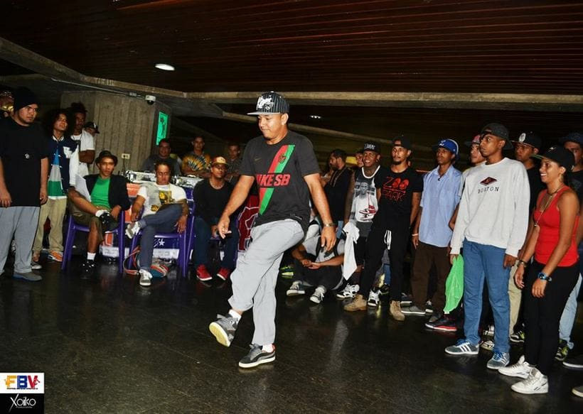 Festival Breaking  Venezuela 2014 16