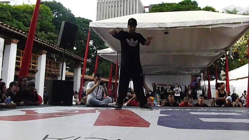 Festival Breaking  Venezuela 2014 18
