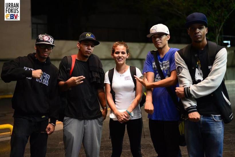 Festival Breaking  Venezuela 2014 19