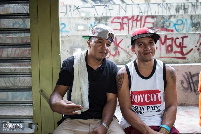 Competencia ( KIROFANO ARTES MARCIALES DEL GHETTO 2014) Caracas-Venezuela 0