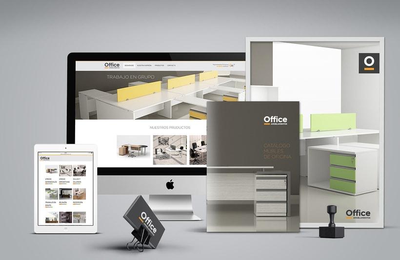 Office Amoblamientos 4