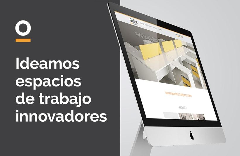 Office Amoblamientos 10
