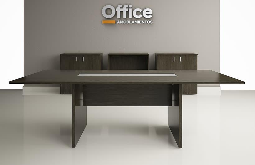 Office Amoblamientos 12