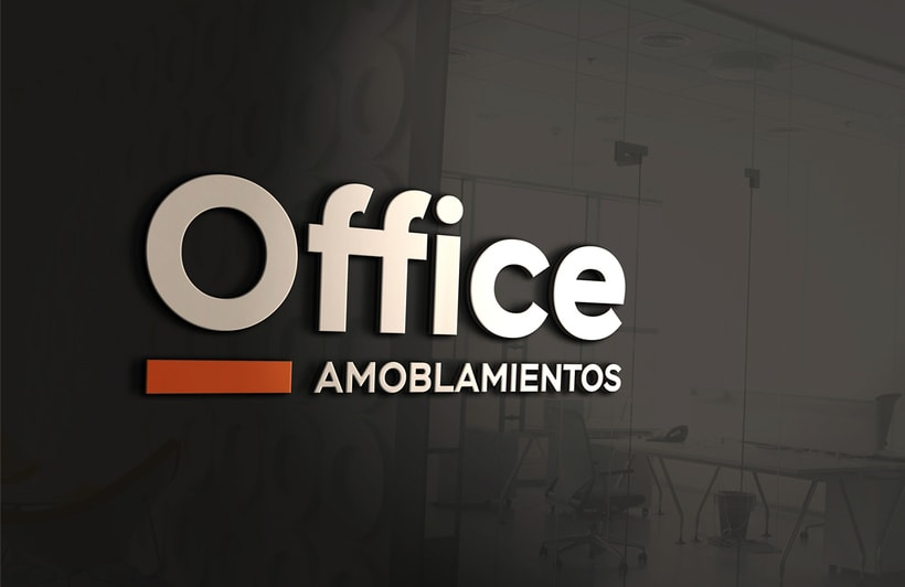 Office Amoblamientos 13