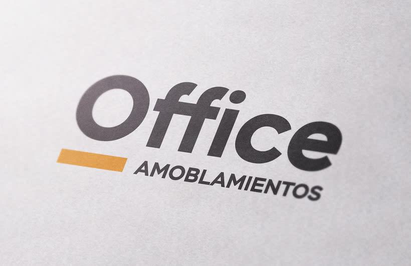 Office Amoblamientos 15