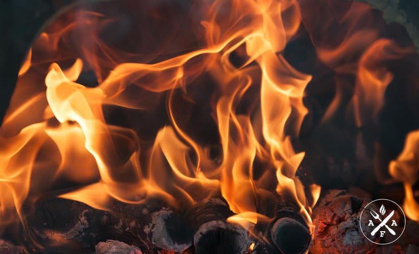 Fuegos. Alma Argentina 0