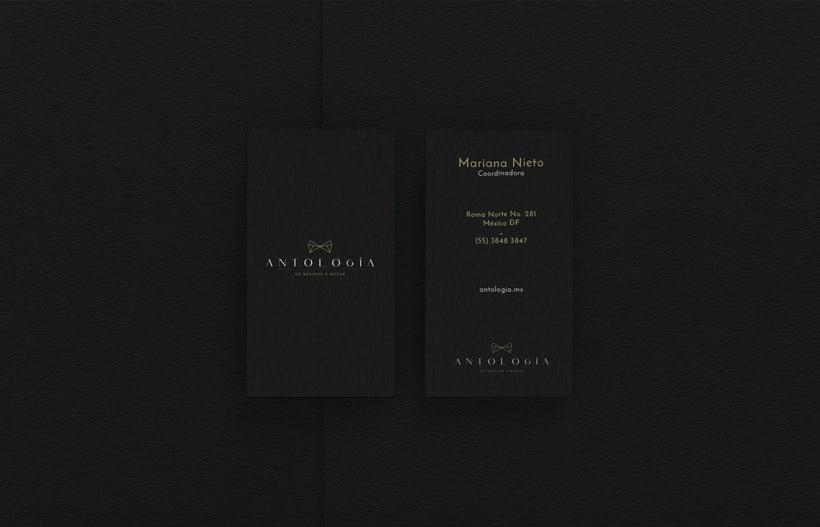 Antología 3