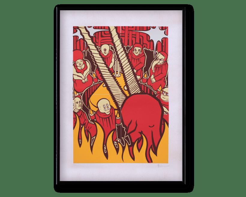 Atomic Bestiary 15