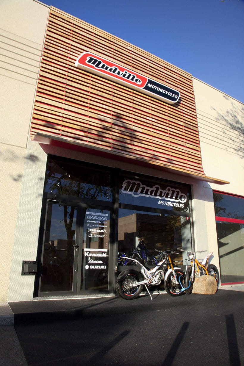 Mudville Motorcycles 9