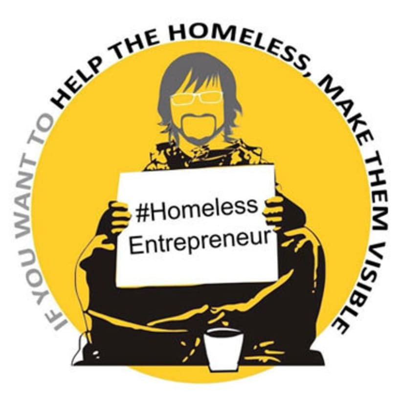 Homelessentrepreneur -1