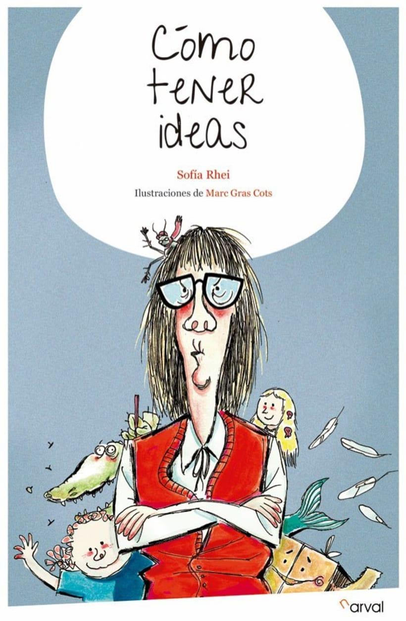 Cómo tener ideas 1