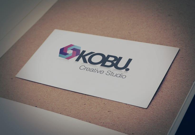 Identidad KOBU 4