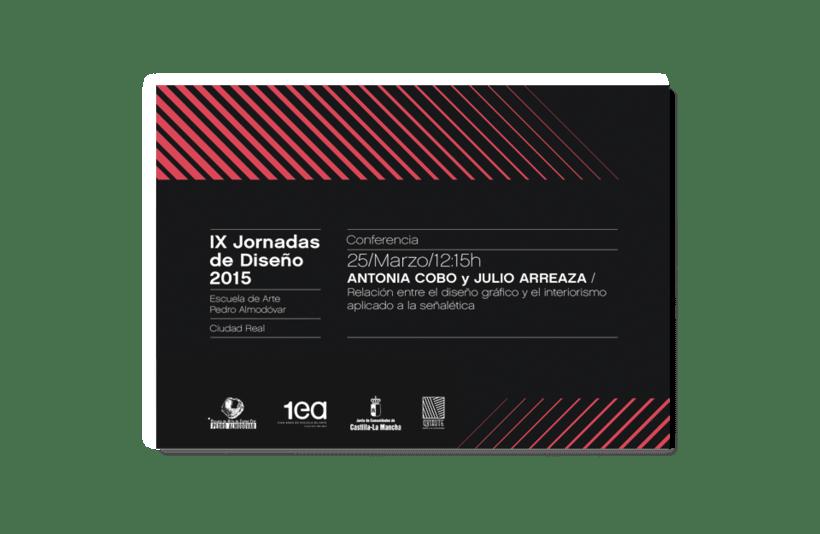 IX Jornadas de Diseño 2015 3