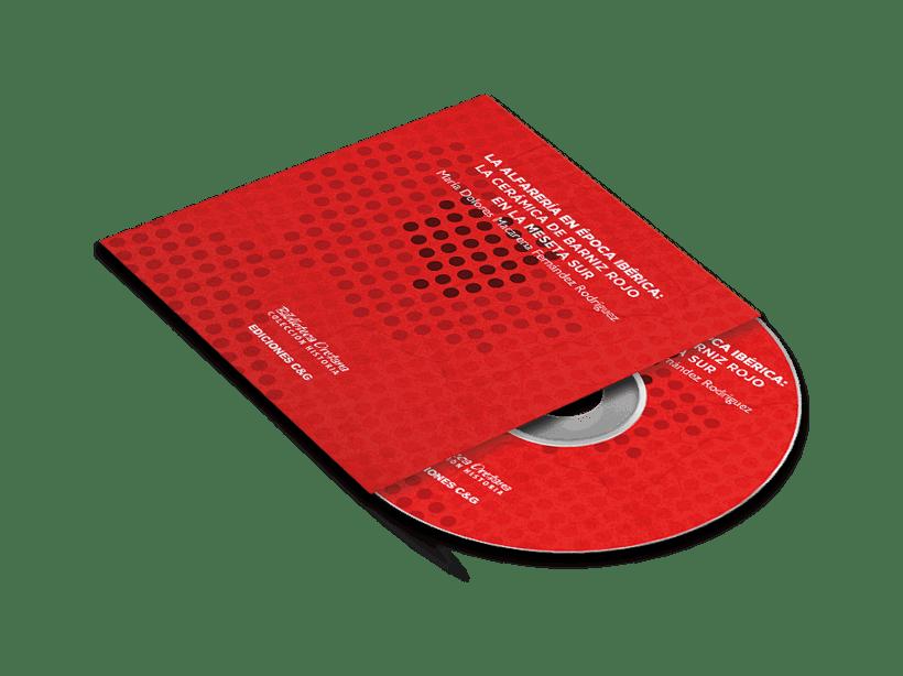 La alfarería en época ibérica: La cerámica de barniz rojo en la meseta sur 4