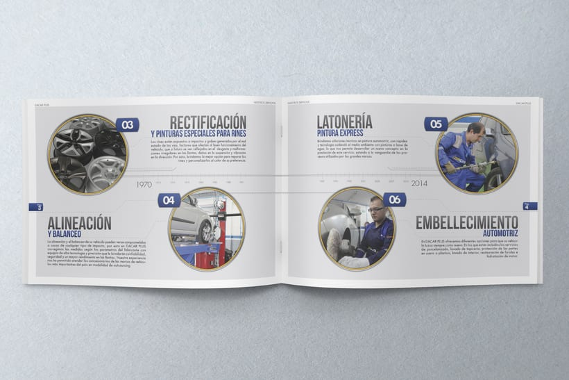 Brochure Dacar Plus 2